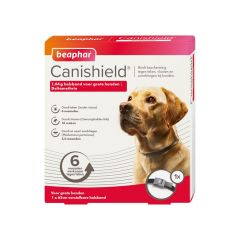 Beaphar Canishield Band Grote hond