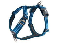 Copenhagen Comfort walk air Harness tuig Blauw