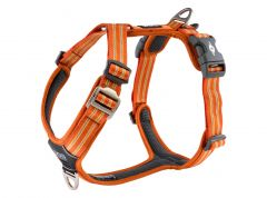 Copenhagen Comfort walk air Harness tuig Oranje