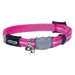 Rogz for cats Katten Halsband Roze