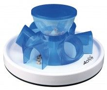 SOT-N Trixie Cat activity Tunnel feeder 28x14cm